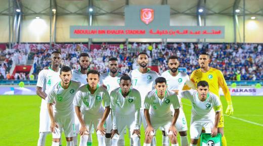 موعد مباراة السعودية وعمان الاثنين 2-12-2019 والقنوات الناقلة | كأس الخليج العربي 24