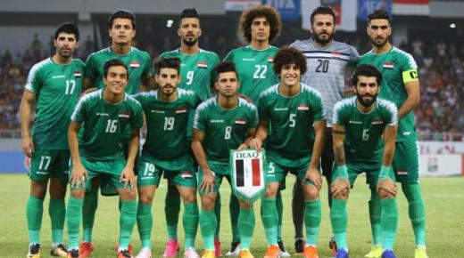 موعد مباراة العراق والبحرين الخميس 5-12-2019 والقنوات الناقلة | كأس الخليج العربي 24