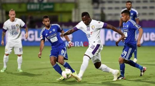موعد مباراة العين والنصر الأربعاء 11-12-2019 والقنوات الناقلة | الدوري الإماراتي