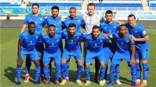موعد مباراة الفتح والحزم الجمعة 20-12-2019 والقنوات الناقلة | الدوري السعودي