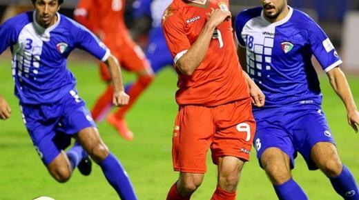 موعد مباراة الكويت وعمان السبت 30-11-2019 والقنوات الناقلة | كأس الخليج العربي 24