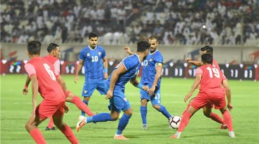موعد مباراة الكويت ونيبال الثلاثاء 19-11-2019 | تصفيات آسيا المؤهلة لكأس العالم 2022