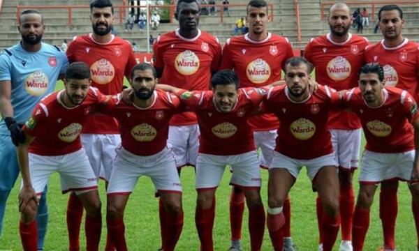 موعد مباراة النجم الساحلي وحمام الأنف الأربعاء 11-12-2019 والقنوات الناقلة | الدوري التونسي