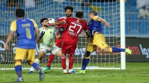 موعد مباراة النصر والوحدة الأحد 24-11-2019 والقنوات الناقلة | الدوري السعودي