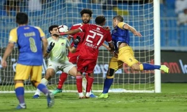 موعد مباراة النصر والوحدة الأحد 24-11-2019 والقنوات الناقلة   الدوري السعودي