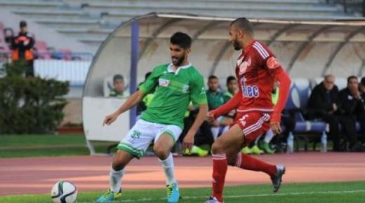 موعد مباراة الوداد وأولمبيك خريبكة الأربعاء 11-12-2019 والقنوات الناقلة | الدوري المغربي