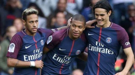 موعد مباراة باريس سان جيرمان وجالطة سراي الأربعاء 11-12-2019 والقنوات الناقلة | دوري أبطال أوروبا