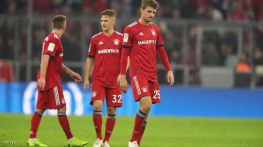 موعد مباراة بايرن ميونخ وفرايبورج الأربعاء 18-12-2019 والقنوات الناقلة | الدوري الألماني