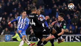 موعد مباراة برايتون وكريستال بالاس الاثنين 16-12-2019 والقنوات الناقلة   الدوري الإنجليزي