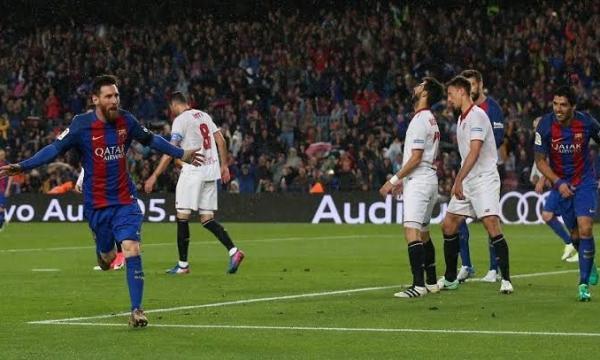 موعد مباراة برشلونة وديبورتيفو ألافيس السبت 21-12-2019 والقنوات الناقلة | الدوري الإسباني
