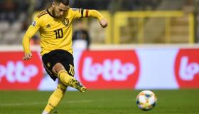 موعد مباراة بلجيكا وقبرص الثلاثاء 19-11-2019 | التصفيات المؤهلة ليورو 2020