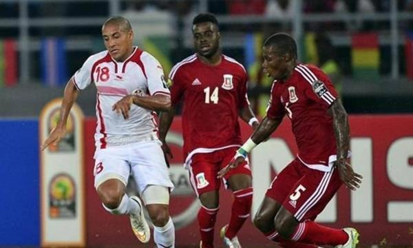 موعد مباراة تونس وغينيا الإستوائية الثلاثاء 19-11-2019 | تصفيات أفريقيا 2021