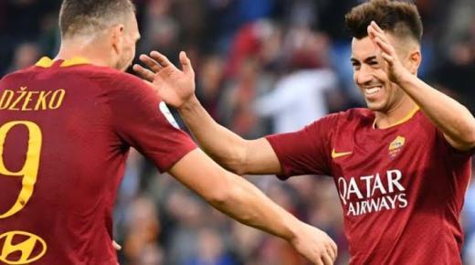 موعد مباراة روما وسبال الأحد 15-12-2019 والقنوات الناقلة | الدوري الإيطالي