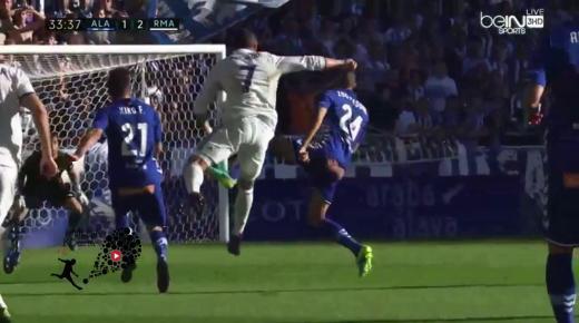 موعد مباراة ريال مدريد وديبورتيفو ألافيس السبت 30-11-2019 | الدوري الإسباني