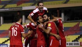 موعد مباراة سوريا والفلبين الثلاثاء 19-11-2019 | تصفيات آسيا المؤهلة إلى كأس العالم 2022