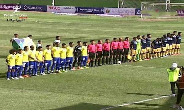 موعد مباراة طنطا والإنتاج الحربي الاثنين 16-12-2019 والقنوات الناقلة | الدوري المصري