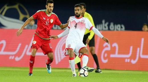 موعد مباراة عمان والبحرين الأربعاء 27-11-2019 | كأس الخليج العربي 24