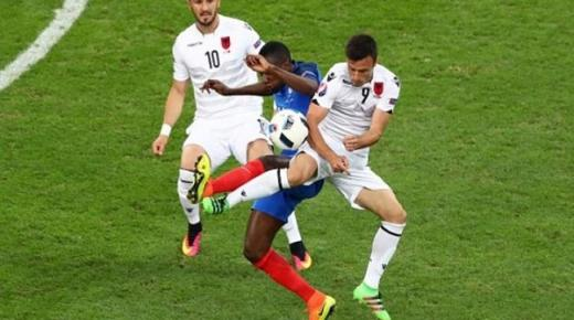 موعد مباراة فرنسا وألبانيا والقنوات الناقلة في تصفيات يورو 2020