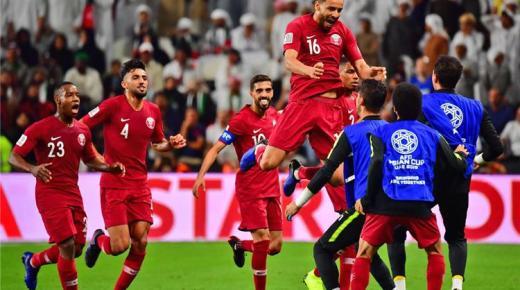 موعد مباراة قطر وأفغانستان الثلاثاء 19-11-2019 | تصفيات آسيا المؤهلة إلى كأس العالم 2022