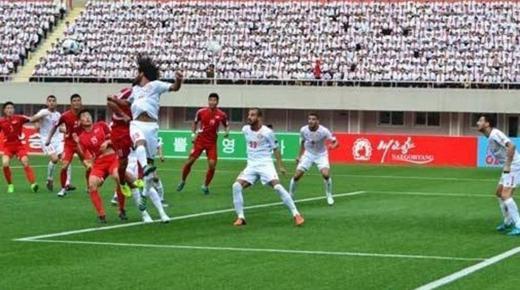 موعد مباراة لبنان وكوريا الشمالية الثلاثاء 19-11-2019 | تصفيات آسيا المؤهلة إلى كأس العالم 2022