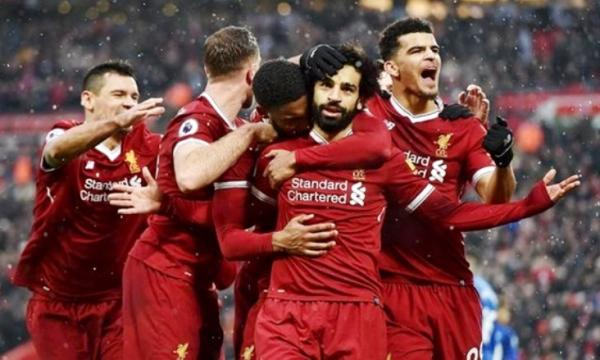 موعد مباراة ليفربول وبورنموث السبت 7-12-2019 والقنوات الناقلة | الدوري الإنجليزي