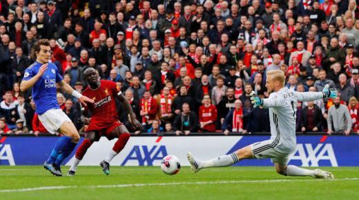 موعد مباراة ليفربول وليستر سيتي الخميس 26-12-2019 والقنوات الناقلة | الدوري الإنجليزي