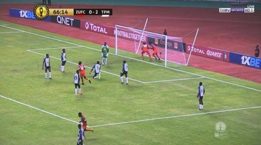 موعد مباراة مازيمبي وأول أغسطس الجمعة 27-12-2019 والقنوات الناقلة | دوري أبطال أفريقيا