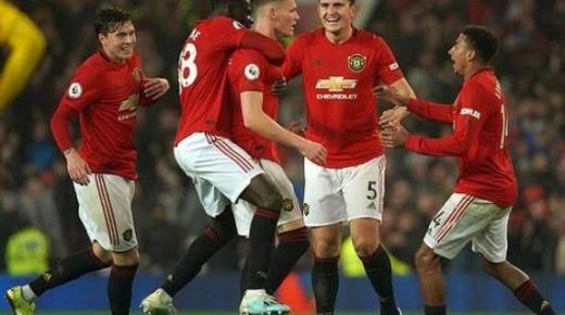 موعد مباراة مانشستر يونايتد وآلكمار الخميس 12-12-2019 والقنوات الناقلة | الدوري الأوروبي