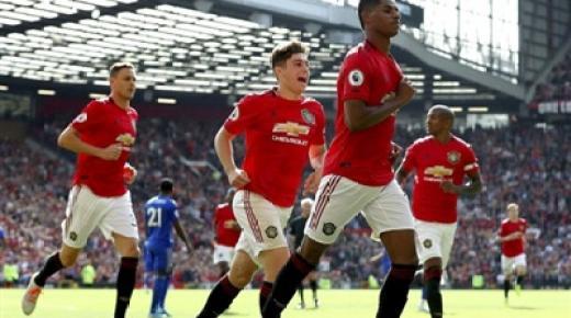 موعد مباراة مانشستر يونايتد وأستانا الخميس 28-11-2019 | الدوري الأوروبي
