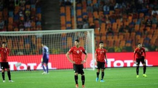 موعد مباراة مصر وجنوب أفريقيا الثلاثاء 19-11-2019 | نصف نهائي كأس الأمم الأفريقية تحت 23 سنة