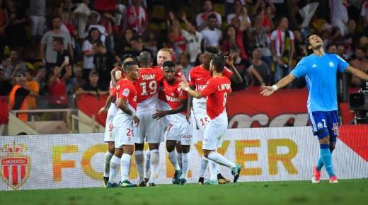 موعد مباراة موناكو وليل الثلاثاء 17-12-2019 والقنوات الناقلة | كاس الرابطة الفرنسية