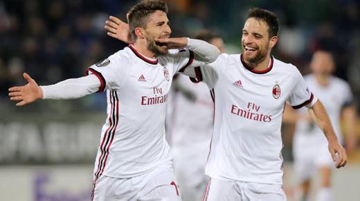 موعد مباراة ميلان وأتلانتا الأحد 22-12-2019 والقنوات الناقلة | الدوري الإيطالي