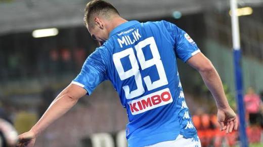موعد مباراة نابولي وبارما السبت 14-12-2019 والقنوات الناقلة | الدوري الإيطالي