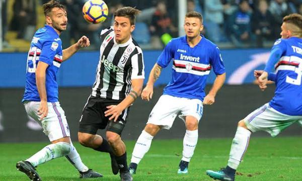 موعد مباراة يوفنتوس وسامبدوريا الأربعاء 18-12-2019 والقنوات الناقلة | الدوري الإيطالي