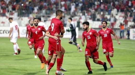 جدول مواعيد مباريات البحرين في كأس الخليج العربي 24 2019