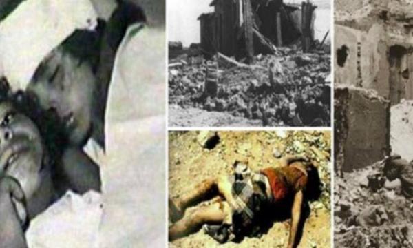 مجزرة بحر البقر إحدى الجرائم الإسرائيلية ضد الإنسانية