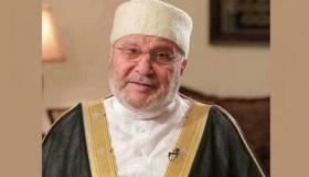 الدكتور محمد راتب النابلسي