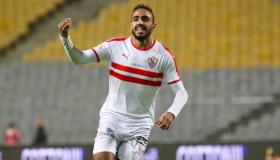من هو محمود كهربا لاعب نادي الزمالك ومنتخب مصر لكرة القدم؟