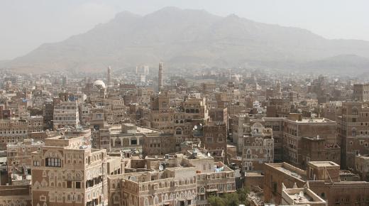 بماذا تشتهر مدينة صنعاء؟