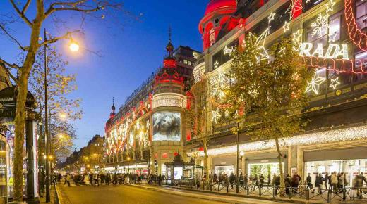 مدينة مرسيليا .. جنة فرنسا الرائعة