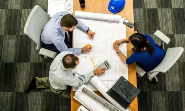 مراحل تنفيذ المشروع
