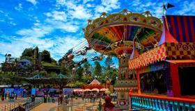 زيارة مرتفعات جنتنج فى ماليزيا