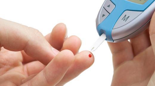 تفسير حلم رؤية مرض السكر في المنام
