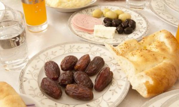 مشروبات تنزل الوزن في رمضان