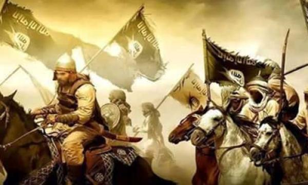 معركة القادسية وسيطرة المسلمين على العراق