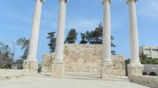 معلومات عن معبد الرأس السوداء
