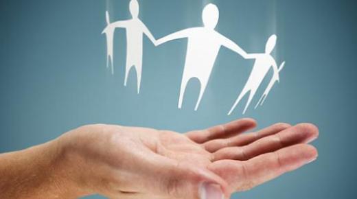 مفهوم وخصائص الرعاية الأجتماعية