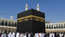 تفسير حلم رؤية مكة المكرمة في المنام