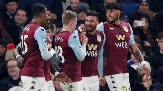 أهداف و ملخص مباراة أستون فيلا وشيفيلد يونايتد اليوم السبت 14-12-2019 | الدوري الإنجليزي