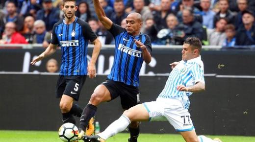 أهداف و ملخص مباراة إنتر ميلان وسبال اليوم الأحد 1-12-2019 | الدوري الإيطالي